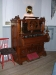 den antika orgeln