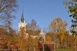 Sunne kyrka 18 oktober 2017