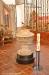 Dopfunten av täljsten är från 1200-talet.