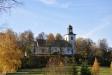Östra Ämterviks kyrka 19 oktober 2017