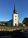 Lysviks kyrka 18 oktober 2017
