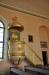 Korfönstret t.h. om altaret är från 1926