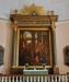 dopfunten i täljsten är från 1200-talet