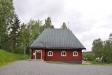 Lesjöfors kyrka 18 juni 2012
