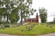 Rämmens kyrka 18 juni 2012