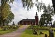 Rämmens kyrka 13 september 2016