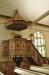 Predikstol från 1662