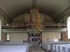 Orgelläktaren Norra Råda