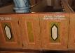 ´Arvika Prästegårds TjensteFolk och Torpare´ hade egen bänk