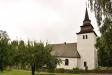 Älgå kyrka 7 augusti 2011
