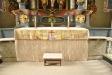 Vackert altarbrun