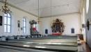 Mangskogs kyrka