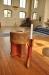 Orgeln har 36 stämmor och är byggd av Mårtenssons Orgelbyggeri som även gjort kororgeln
