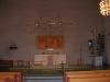 Altaret Säffle kyrka