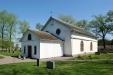 Millesviks kyrka