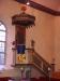Predikstolen från 1829