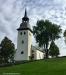 Kila kyrka 4 september 2018