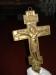 Krucifix från kyrkan