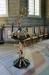 orgelfasad från 1899