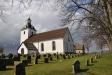 Viby kyrka 23 april 2012