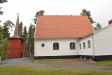 församlingshem och verksamhetslokaler i ett