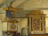 är målad 1681 Av konstmålaren Anders Ersson