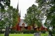 Ljusnarsbergs kyrka juli 2011