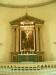 Orgelfasaden är från 1846