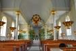 Ett kyrkorum att bli glad av!
