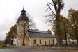 Ekeby kyrka 22 oktober 2011