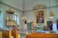 Ekeby kyrka juli 2014