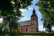 Askersunds kyrka juli 2012