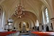 Askersunds landsförsamlings kyrka den 20 augusti 2013