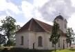 Sofia Magdalena kyrka 5 augusti 2012