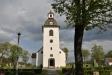 Lerbäcks kyrka 20 maj  2012