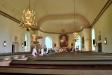 Folkdans i kyrkan