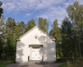 Mariedamms kapell 5 augusti 2012