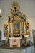 Altaruppsats från 1644