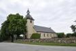Snavlunda kyrka 4 juli 2013