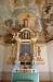 Magnifik altaruppsats som tillskrivs Johan Ebbe