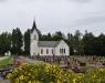 Vikers kyrka 28 augusti 2012