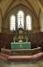 Altaruppsats i nygotik