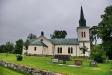 Näsby kyrka juli 2011
