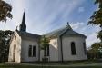 Näsby kyrka 17 september 2011
