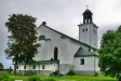 Fellingsbro kyrka juli 2011