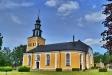 Ramnäs kyrka juli 2011