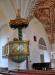 Dopfunt från 1200-talet i gotländsk kalksten