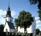 Västerlövsta kyrka