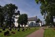 Karbennings kyrka 25 juli 2012