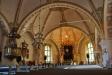 Orgelfasaden är från 1758